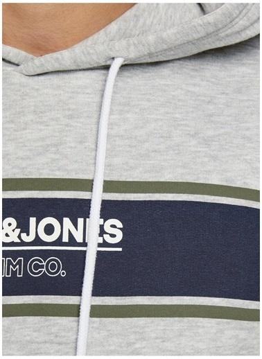 Jack & Jones Sweatshirt Gri
